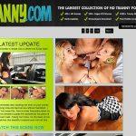 Tranny.com Tour 2 Network