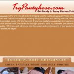 Trypantyhose Get An Account