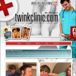Twinkclinic.com Signup