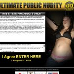 Ultimatepublicnudity Free Membership