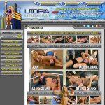 Utopia Entertainment Account Generator
