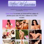 Victoria Pink Acc Premium