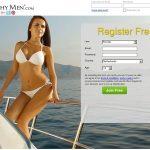 Wealthymen.com Member Access