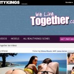 Welivetogether.com Free Account