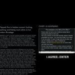 Whippedass Account Creator