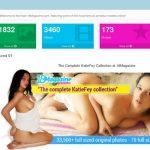 Whitney 36DD Promotion