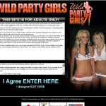 Wild Party Girls For Free