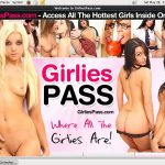 Working Girlies Pass Pass