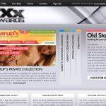 XXX Rewards Username