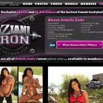 Xxx Jewels Jade