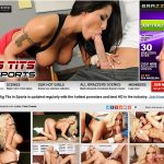 Big Tits In Sports Discount Membership