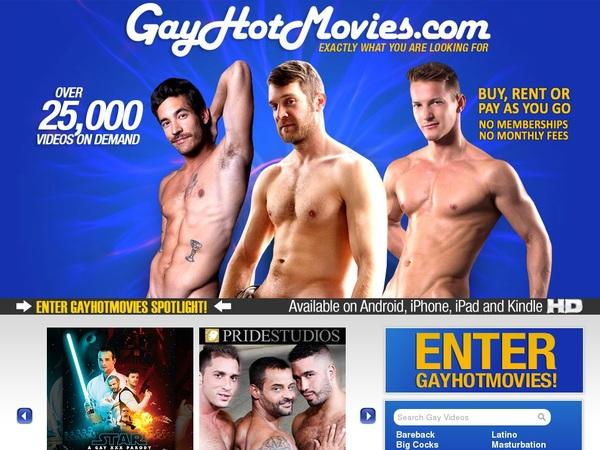 Gayhotmovies com