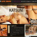 Get Free Club Katsuni Account