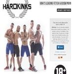 Hardkinks Acount