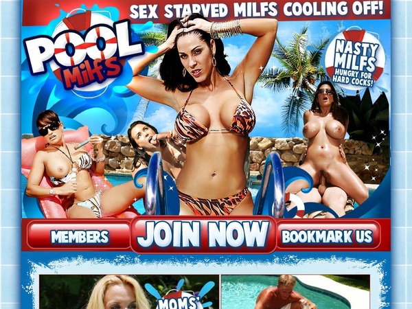 Poolmilfs.com Preview