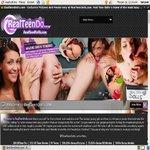 Realteendolls.com With Maestro Card