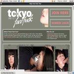 Tokyo Face Fuck Member Access