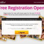 Accounts To Affairalert.com