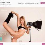 Free Working Flexy Teens Accounts