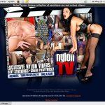 Nylon TV Full