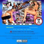 Publicsexclub Porn Pass