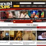 Stolenclips.com Freies Konto