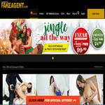 Account Free Fakeagent