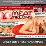 Accounts On Meatmelons.com