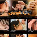 Free Wank Vids Account Logins