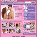 Nasty Adam & Eve Vendo