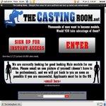 Thecastingroom.net Sofort-Zugang