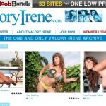 Valory Irene Join Now