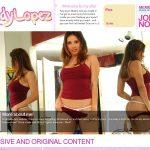 Free Account Premium Lindy Lopez