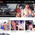 Japaneseflashers Porn Account