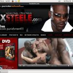 Lexsteele.com Accounts