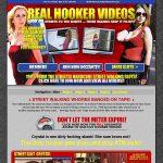 Members Real Hooker Videos