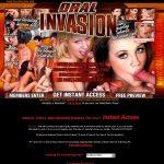 Oral Invasion Login And Password