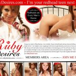 Premium Account Ruby Desires