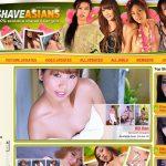 Shave Asians Register