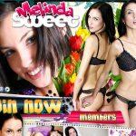 Free Accounts On Melinda Sweet