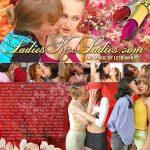 Ladieskissladies.com Acount