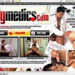 Premium Gaymedics.com Accounts