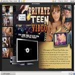 Privateteenvideo Promo Code