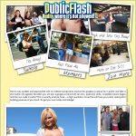 Public Flash Free Members