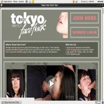 Tokyofacefuck.com Join With ClickandBuy