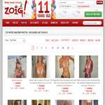 Zoig New Members Order