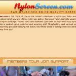Nylonscreen Porn Site