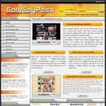 Goldgaypass Username Password
