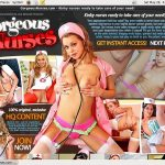 Gorgeousnurses.com Discount Membership