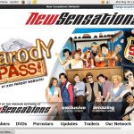 Parodypass Password Account